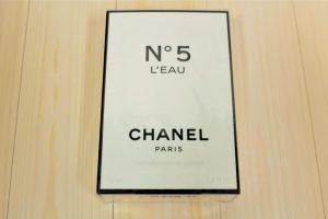 CHANEL No.5 LEAU